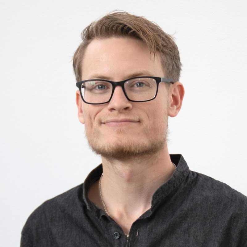 Joachim Marcher