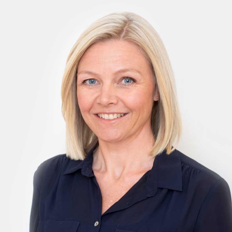 Laila Nygaard